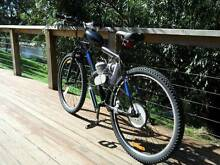 "66CC MOTORISED MTB BICYCLE MENS 27.5"" BRAND NEW Northcote Darebin Area Preview"