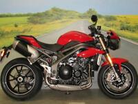 Triumph Speed Triple S 1050 2016
