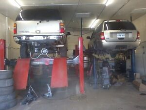 MSR AUTO SERVICE Kitchener / Waterloo Kitchener Area image 1