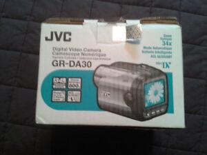 JVC Digital movie camera