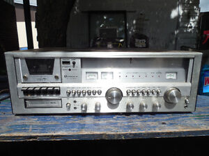 Candle JS 4000 Solid State Receiver