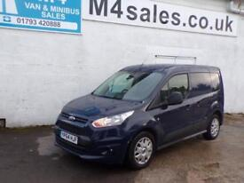 Ford Transit Connect 200 TREND WITH A/C & tail gate 115ps