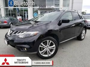 2012 Nissan Murano LE  - Sunroof -  Leather Seats