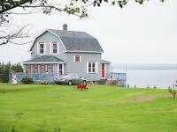 MAKE THIS YOUR VACATION HOME! 15 ACRES WATERFRONT! $149,900