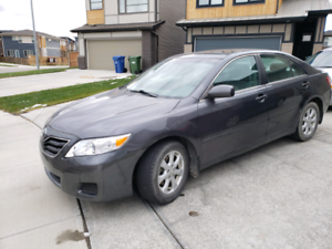 *IN GREAT SHAPE** 2010 TOYOTA CAMRY SE