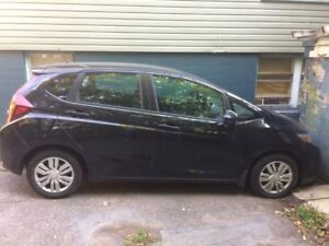 2015 FIT FOR 15 000$ IN VERY GOOD CONDITION