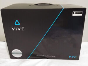 Steam VR System for Sale