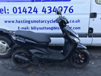 Yamaha YN Neos Easy / 2 Stroke 50cc Scooter / Neos 50 / Delivery / Finance