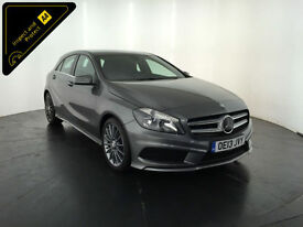 2013 MERCEDES-BENZ A200 AMG SPORT CDI MERCEDES HISTORY 1 OWNER FINANCE PX