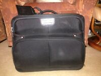 Trolley laptop case - Unused - Cornich