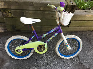 Huffy Bicycle for Kid