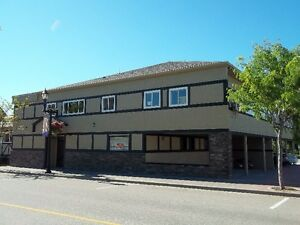 Wow! 2 Commercial Units for 1 Price! Leased to Manulife!