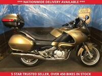 HONDA NT700V DEAUVILLE NT 700 VA DEAUVILLE MID SIZED TOURER LOW MILES 2006 56
