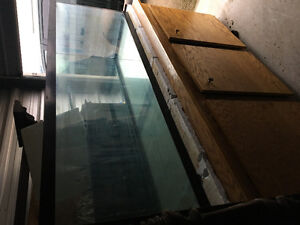 125 Gallon Tank and Accessories