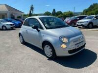 2009 09 Fiat 500 1.2 POP