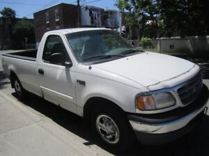 Camion Ford F150 a vendre