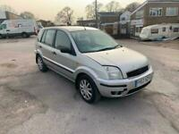 2004 Ford Fusion Automatic With NEW MOT PX Welcome