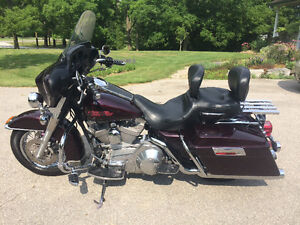Electra Glide Excellent Condition