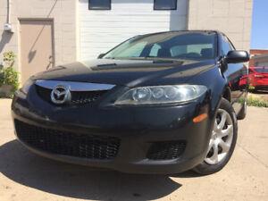 2008 Mazda Mazda6 GS Sedan