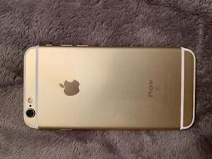 Two iPhone 6s TELUS/Koodo