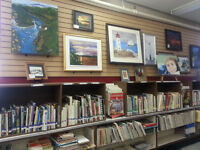 Artists' Co-op Workshop & Gallery In Crown Market 3955 Hart Hwy