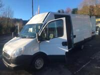 2014 64 IVECO DAILY 35S13 XLWB NEW SHAPE 3950 HIGH ROOF / FSH / CHOICE OF 2