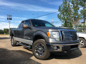 2011 F-150 4x4, No rust, excellent condition