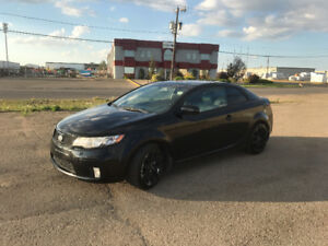 2012 Kia Forte KOUP  SERIOUS BUYERS ONLY