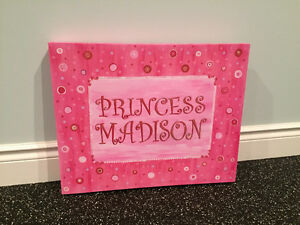 Princess Madison picture from homesense