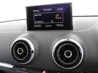2014 AUDI A3 1.6 TDI Sport 4dr S Tronic