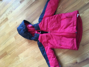 Size 24 months winter jacket