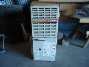 Plus 80 Bryant Gas Furnace For Sale