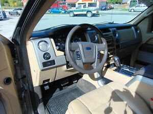 2011 Ford F-150 SuperCrew Lariat 4x4 Kawartha Lakes Peterborough Area image 11