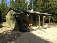 Perfect Hunting Camp / Cabin in Albert County