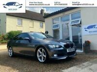 2008 08 BMW 3 SERIES 3.0L 330I SE 2D AUTO 269 BHP