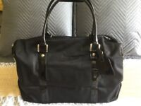 Jaeger holdall / extra large bag