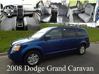 2008 Dodge Grand Caravan. Easy, Fast and 100% Approval Loans!