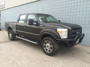 Ford F-350 to trade for a muscle car or classic sports car