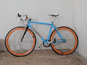 Kona Bandwagon Single Speed Bicycle