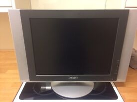 """TV for sale 20"""""""