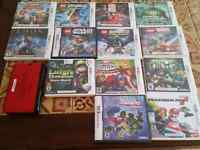 Nintendo 3ds games ..some sold already