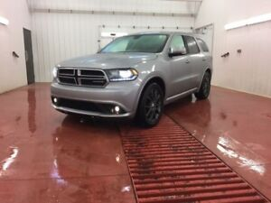 2017 Dodge Durango R/T  - Cooled Seats - NAVIGATION - $309.71 B/