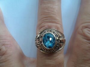 Queens University School Ring