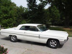 1962 OLDS SUPER88