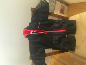 0-3 months Columbia snow suit