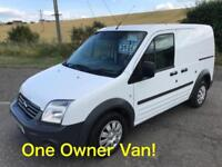 2012/62 Ford Transit Connect T200