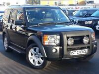 2008 LAND ROVER DISCOVERY 3 TDV6 HSE GREAT LOOKING DISCOVERY HSE WITH ALL THE