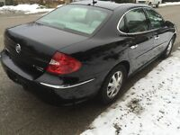 2006 Buick Allure CXL Sedan - LOW Kms - Price Reduced!