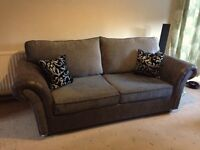 2 new sofas
