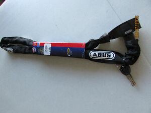 ABUS Shadow Bike Lock